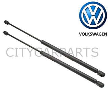VOLKSWAGEN PASSAT SALOON 2000-05 REAR TAILGATE BOOT TRUNK GAS STRUTS SUPPORT